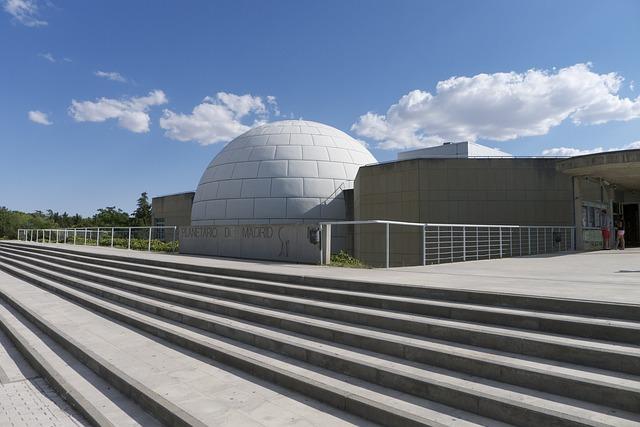 architektura planetária