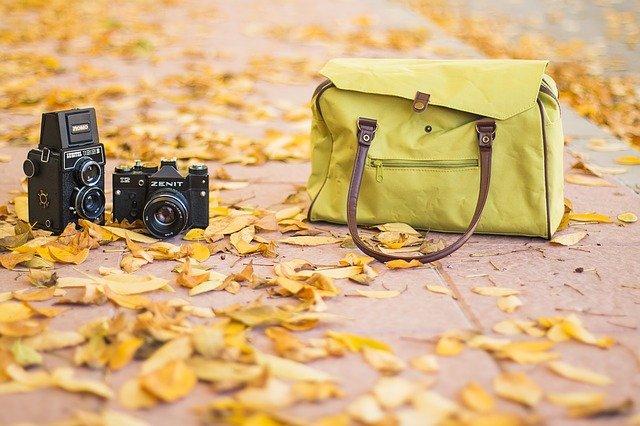 foťák u tašky